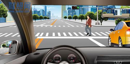 悦驾网,驾照考试科目一,驾照网2020科目一 等全新试题插图(20)