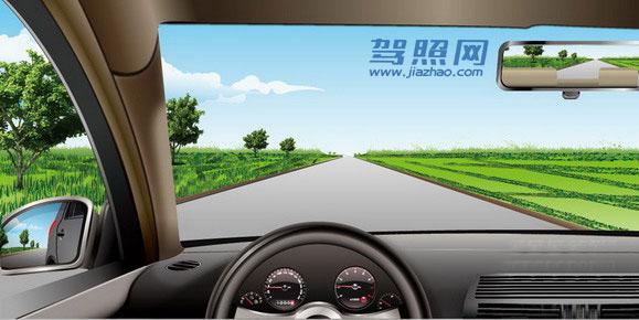 科目一考试题库第1章:道路交通安全法律、法规和规章插图(22)