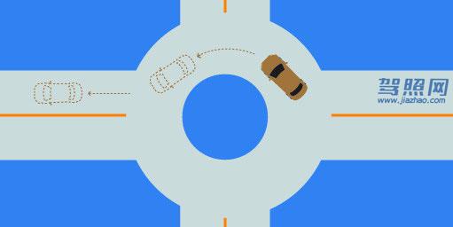 车轮考驾照科目一理论考试题插图(16)