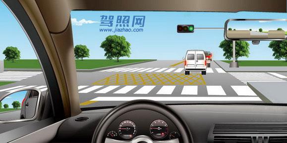 科目一考试题库第1章:道路交通安全法律、法规和规章插图(21)