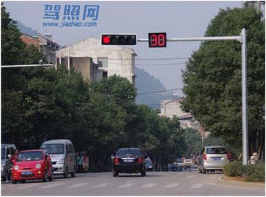 科目一考试题库第1章:道路交通安全法律、法规和规章插图(20)