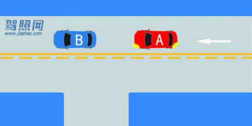 车轮考驾照科目一理论考试题插图(43)