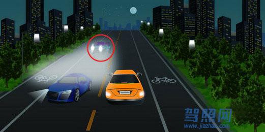 驾照考试科目一_2020科目一模拟考试_驾照科目一模拟考试插图(37)