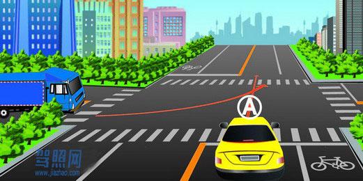 科目一考试题库第1章:道路交通安全法律、法规和规章插图(10)