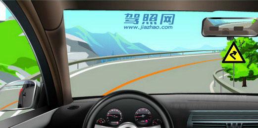 科目一考试题库第1章:道路交通安全法律、法规和规章插图(24)