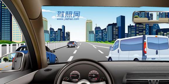 科目一考试题库第1章:道路交通安全法律、法规和规章插图(19)