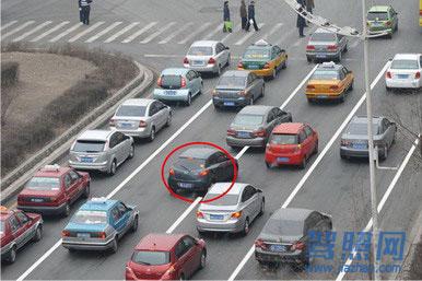 驾照考试科目一_2020科目一模拟考试_驾照科目一模拟考试 - 学车网插图(43)