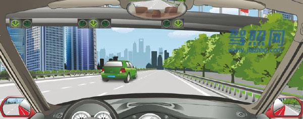 驾照考试科目一_2020科目一模拟考试_驾照科目一模拟考试插图(6)