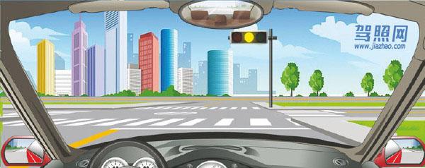 驾照考试科目一_2020科目一模拟考试_驾照科目一模拟笔试考试插图(37)