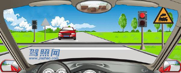 驾照考试科目一_2020科目一模拟考试_驾照科目一模拟笔试考试插图(38)