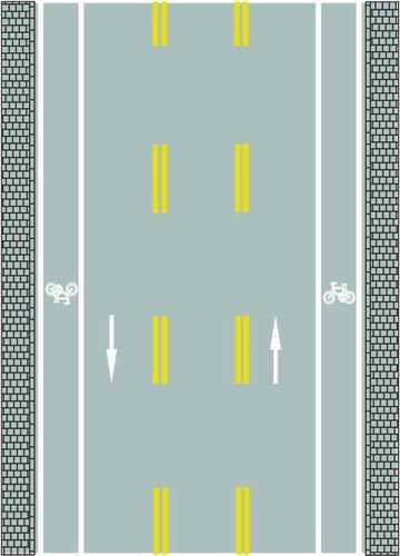 2020科目一基础理论知识考试题库—交通信号插图(86)