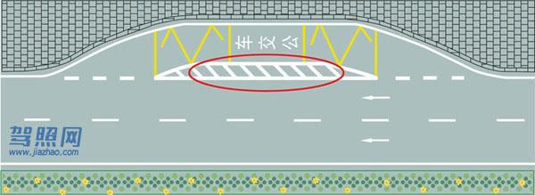 悦驾网,驾照考试科目一,驾照网2020科目一 等全新试题插图(32)