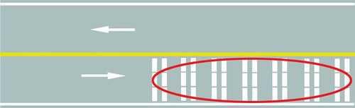 2020科目一基础理论知识考试题库—交通信号插图(35)