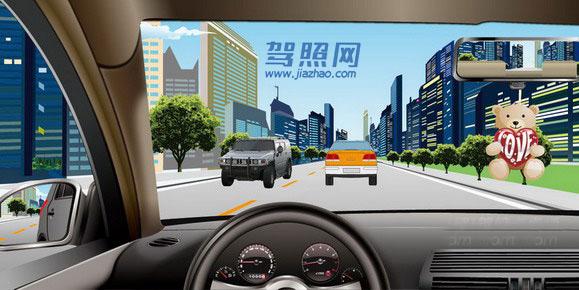 科目一基础理论知识考试题库—安全行车、文明驾驶基础知识插图(2)