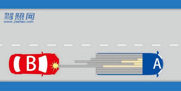 科目一基础理论知识考试题库—安全行车、文明驾驶基础知识插图(7)