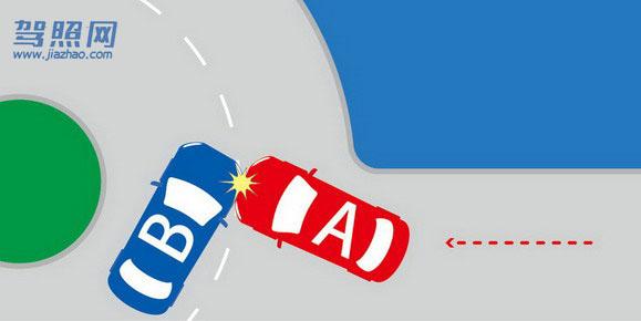 科目一基础理论知识考试题库—安全行车、文明驾驶基础知识插图