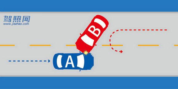 科目一基础理论知识考试题库—安全行车、文明驾驶基础知识插图(1)