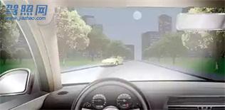 车轮考驾照科目一理论考试题插图(2)