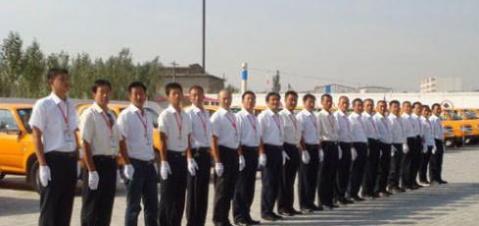 内蒙古牧马人驾校
