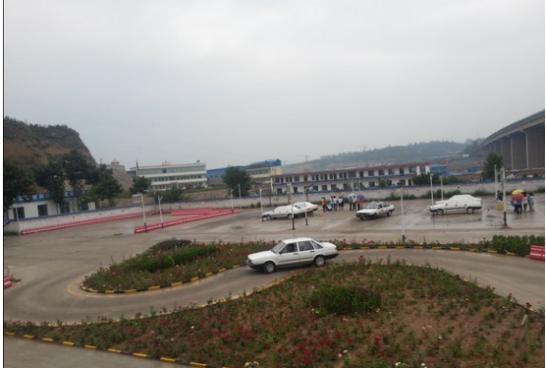 太原英明驾校