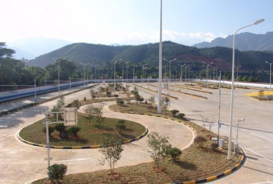 内蒙古安达驾校