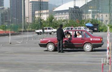 杭州黄龙驾校
