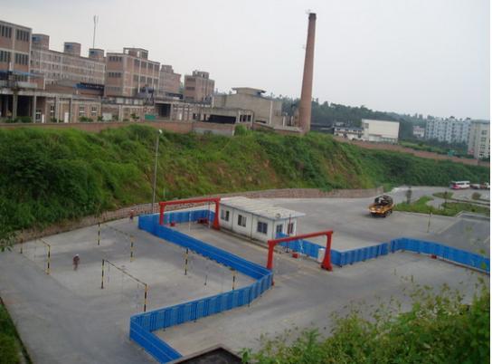 运城东阜驾校