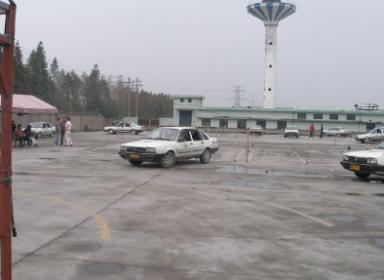 杭州公联驾校