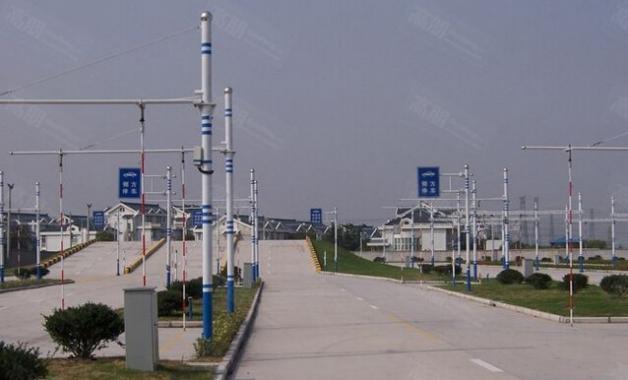 镇江健安驾校