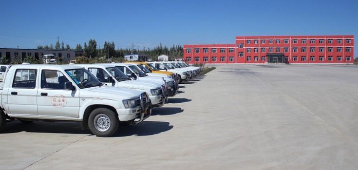 内蒙古乌兰察布蓬莱驾校