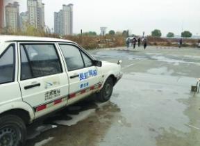 南京长虹驾校