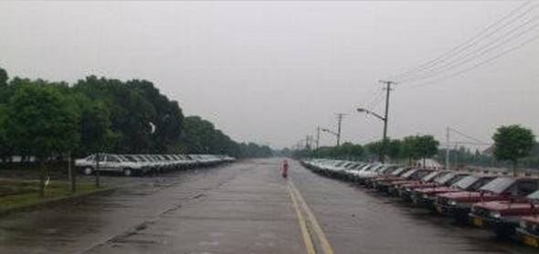 上海申通驾校