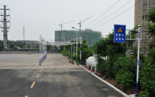 沈阳交通驾校