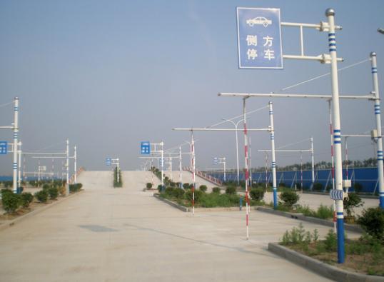 上海锦江驾校