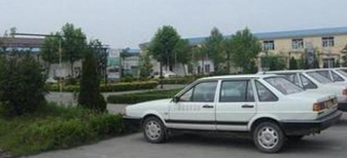溧水宁溧驾校