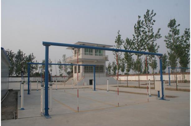 阳城煤运驾校