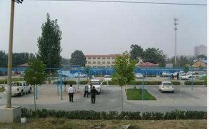 新疆蓝云驾校