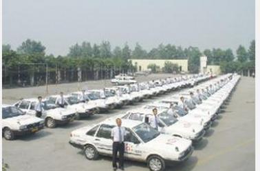 新疆大众驾校