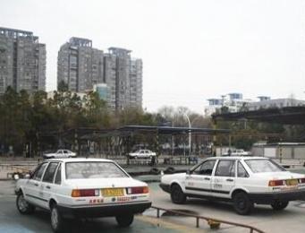 南京锦华驾校