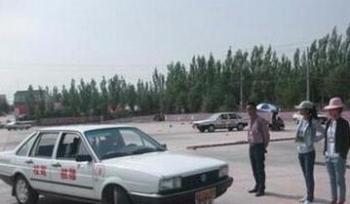 西宁陆航驾校
