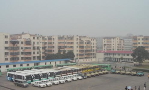 北京公大驾校