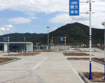 杭州辰龙驾校