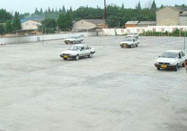 杭州东运驾校