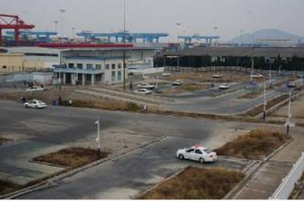 新疆东环驾校