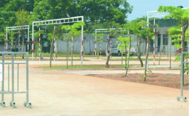 海南安培驾校