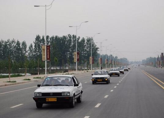 南京巴士驾校