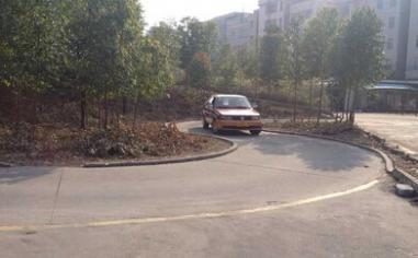 广州利泰驾校