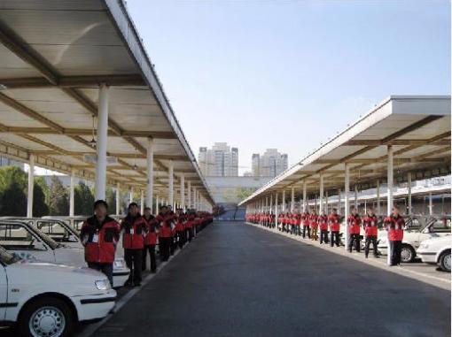 上海闵行驾校