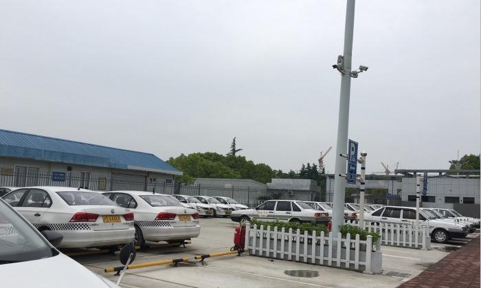 上海胜华驾校