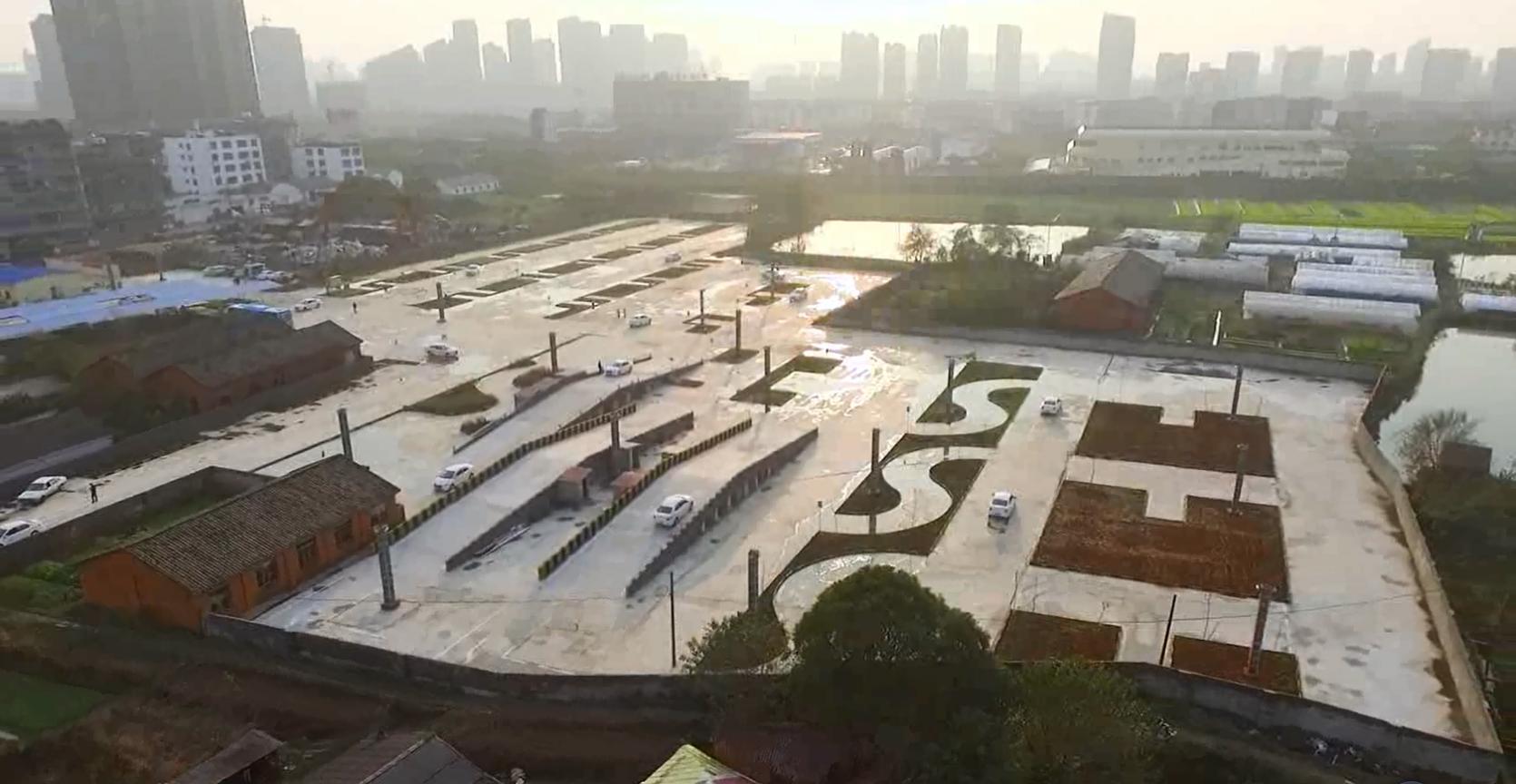 南昌尚诚驾校